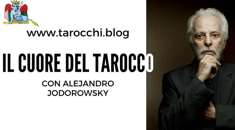 Jodorowsky Tarocchi