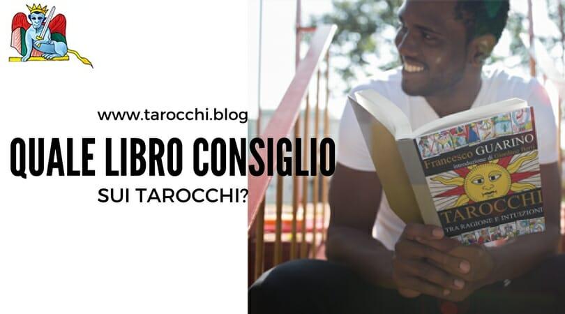 Libro Tarocchi