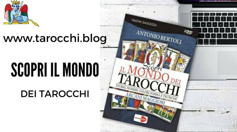 Tarocchi Bertoli