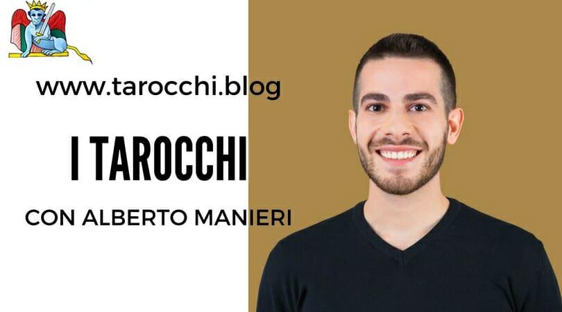 I tarocchi con Alberto Manieri