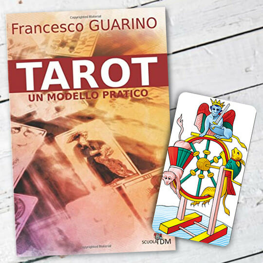 Copertina commerce Tarot un modello pratico