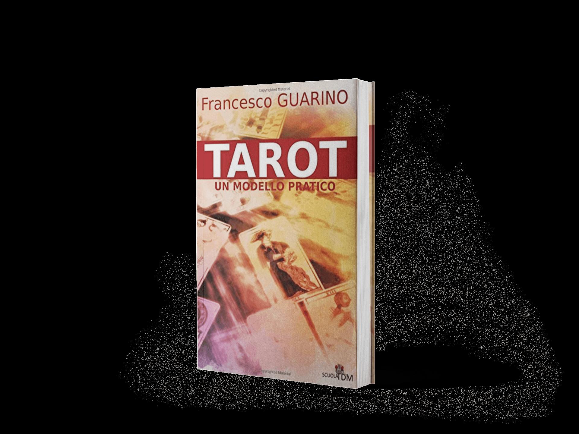 Tarot un modello pratico landing