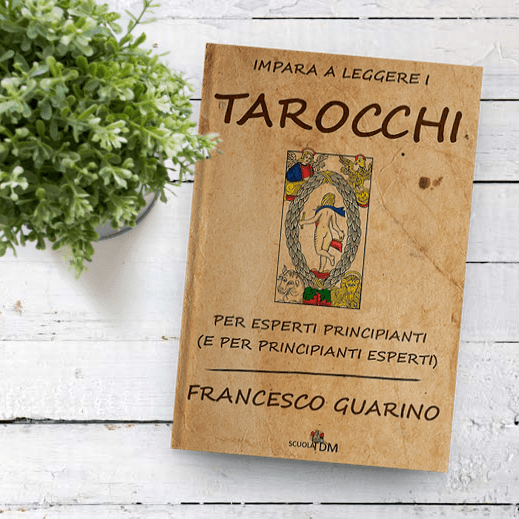 Libro Gratis Cartomanzia Impara A Leggere I Tarocchi