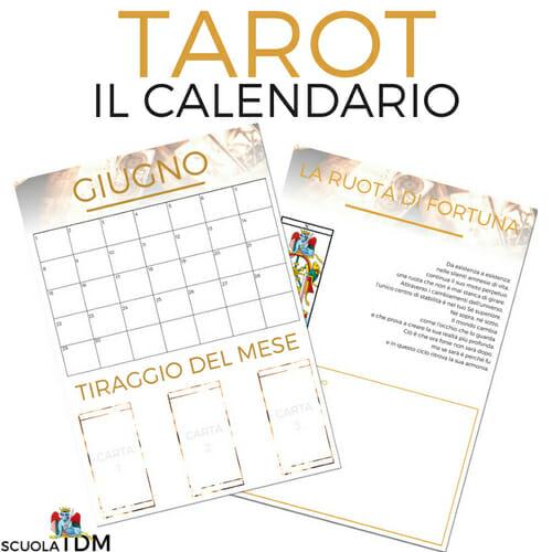 Banner Quadrato Il Calendario