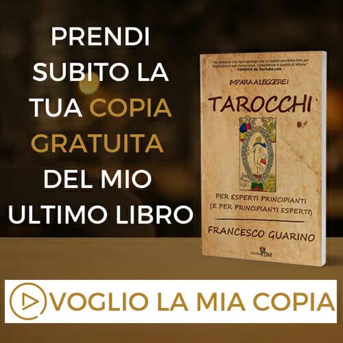 libro gratis cartomanzia tarocchi francesco guarino
