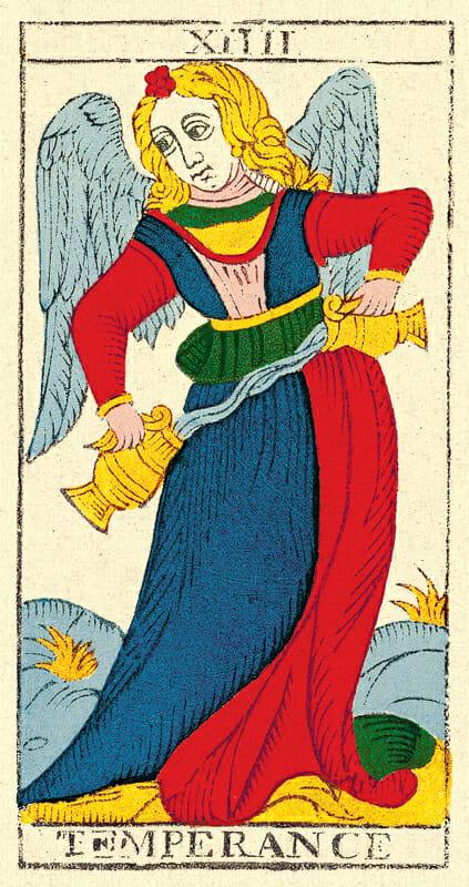 14_temperance 1760 nicolas conver significato temperanza