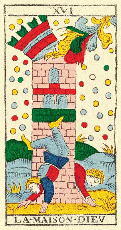 15_maison diev 1760 nicolas conver significato casa dio torre