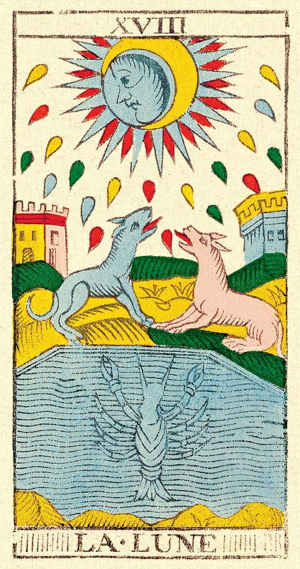 la lune 1760 nicolas conver significato luna