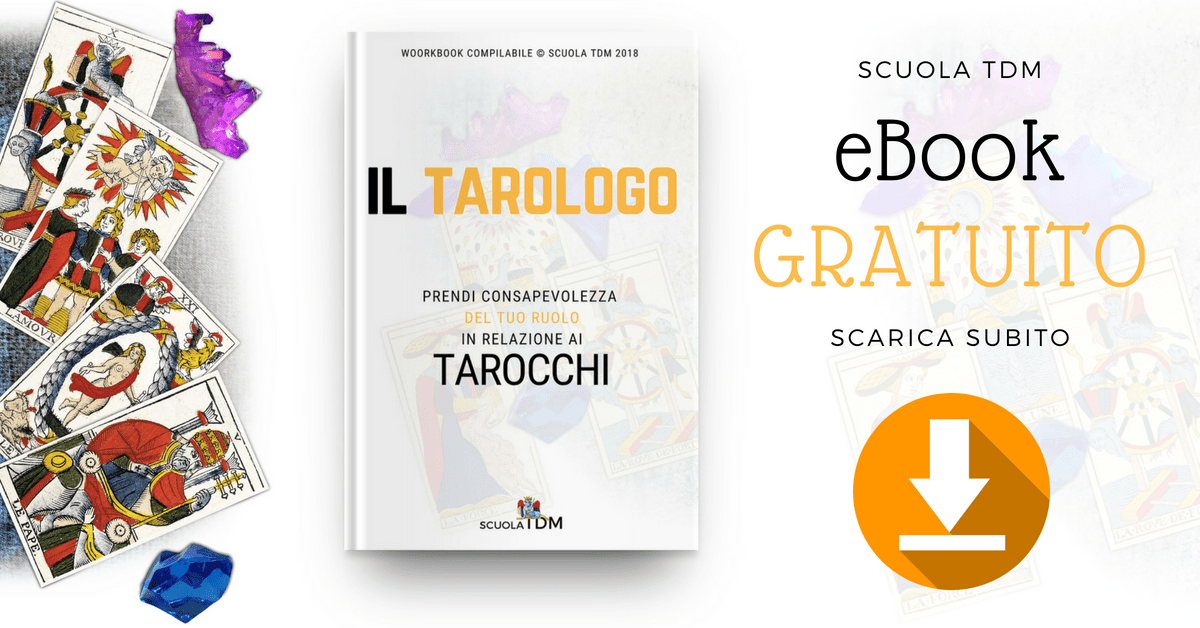 Tarocchi tarologo gratis ebook significato