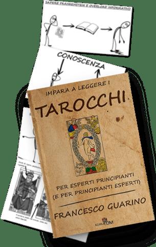 Libro Tarocchi Gratis Impara A Leggere I Tarocchi Cartomanzia Tarocchi Di Marsiglia