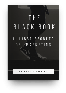 Il Libro Segreto Del Marketing The Black Book