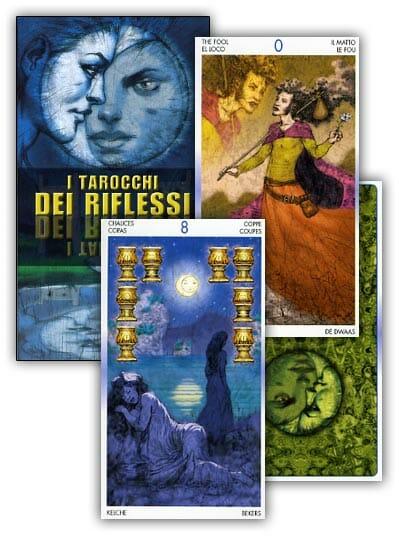 I Tarocchi Dei Riflessi Francesco Ciampi