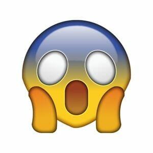 Paura Emoji
