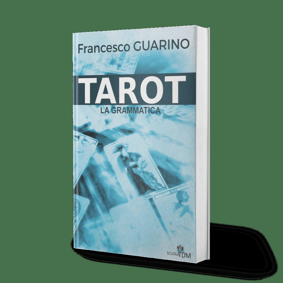 scuola TdM Tarot La Grammatica Libro-min