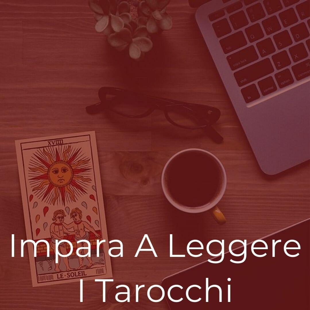 Corso Tarocchi Arcani Maggiori
