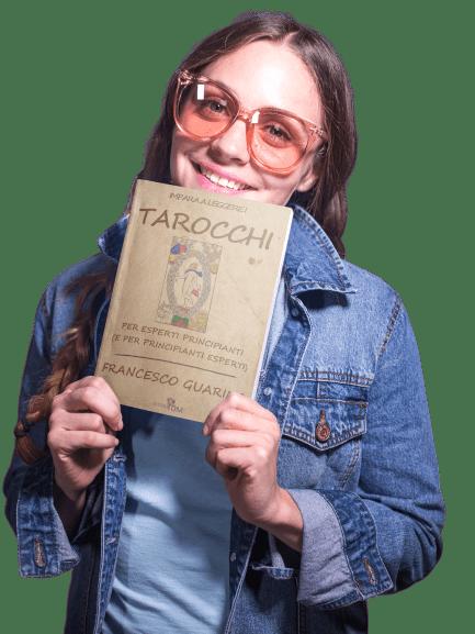 Tutorial Impara A Leggere I Tarocchi