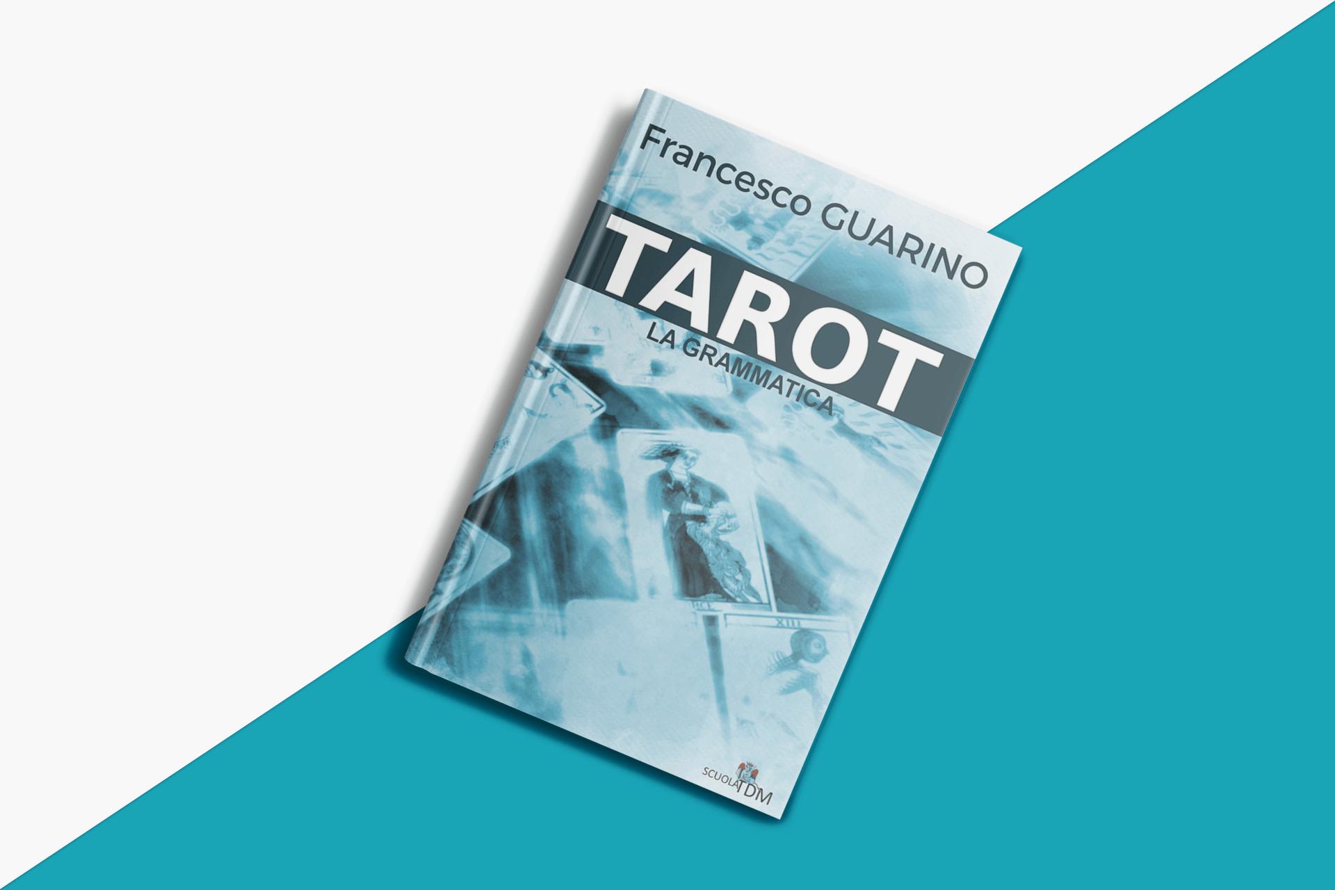 Tarot Box Francesco Guarino Libro La Grammatica