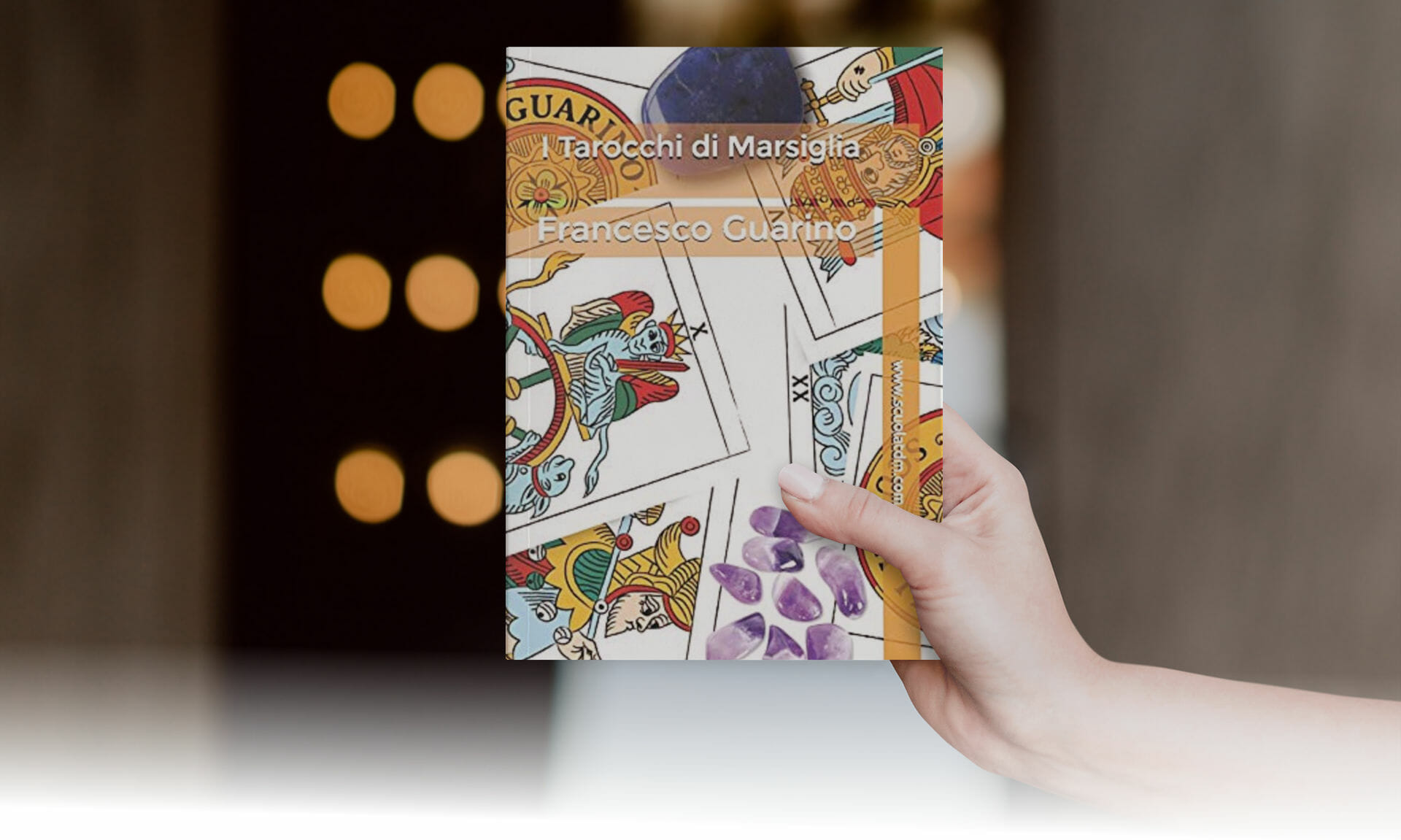 Libro Gratis Tarocchi Guarino Cartomanzia