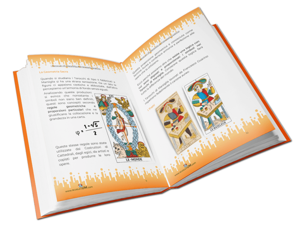 Tarocchi Marsiglia eBook Gratis Francesco Guarino