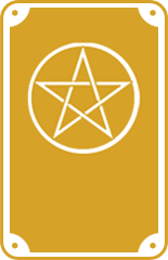 Significati Tarocchi Arcani Minori Denari Guarino