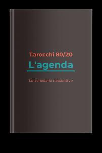 Corso Tarocchi Lavora Guadagna Agenda