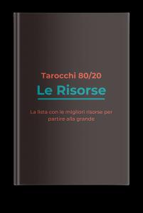 Corso Tarocchi Lavora Guadagna Le Risorse (1)
